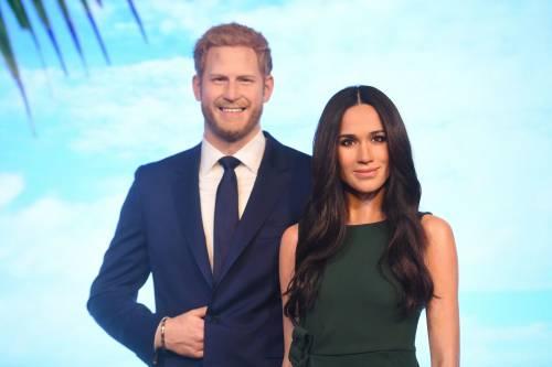 Meghan Markle e il Principe Harry, febbre da Royal Wedding 4