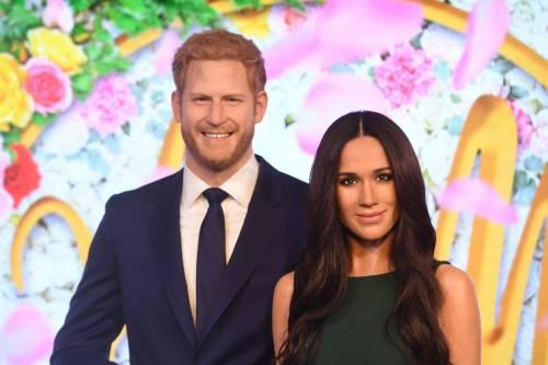 Meghan Markle e il Principe Harry, febbre da Royal Wedding 7