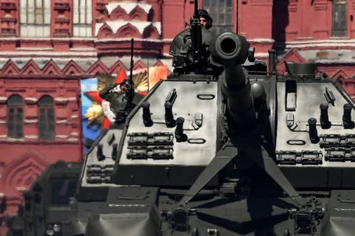 Un nuovo sistema russo cambierà la difesa aerea
