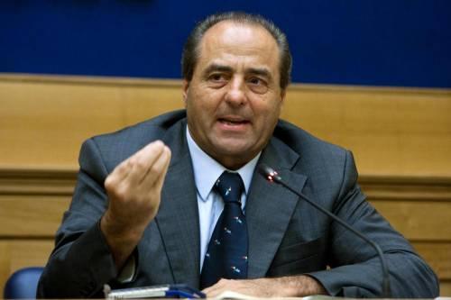 """Il solito Di Pietro: """"Ma quale riabilitazione, Berlusconi è un condannato che ha scontato la pena"""""""