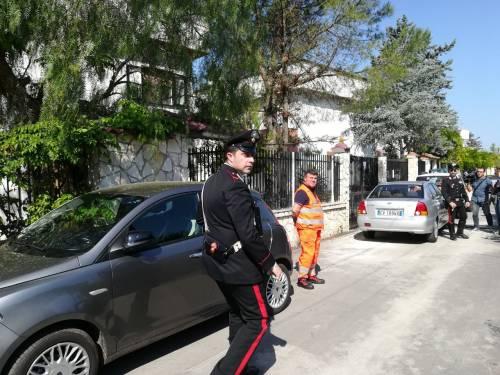 Mistero a Bari: turista Usa trovata morta 7