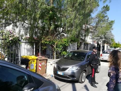 Mistero a Bari: turista Usa trovata morta 9