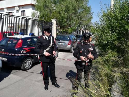 Mistero a Bari: turista Usa trovata morta 2