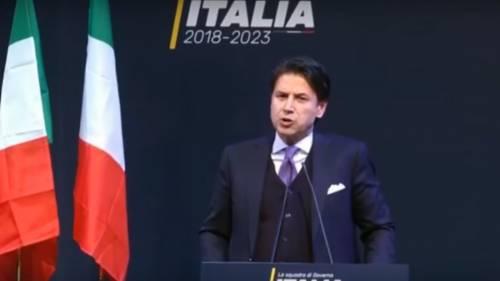 Chi è Giuseppe Conte, probabile nuovo premier