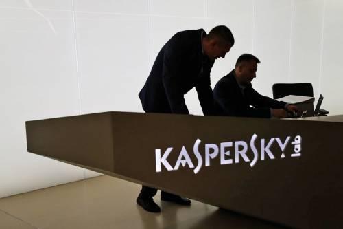 """Il governo olandese non userà più l'antivirus russo Kaspersky: """"Motivi di sicurezza nazionale"""""""
