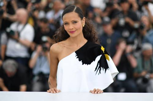 Star Wars Story a Cannes: Il red carpet è sexy