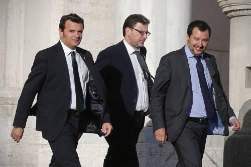 """""""Governo forte oppure si vota"""". Salvini e Di Maio ancora divisi sul programma"""
