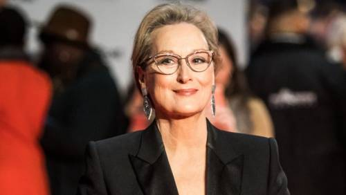 Sessantenni, le più sexy in foto 4
