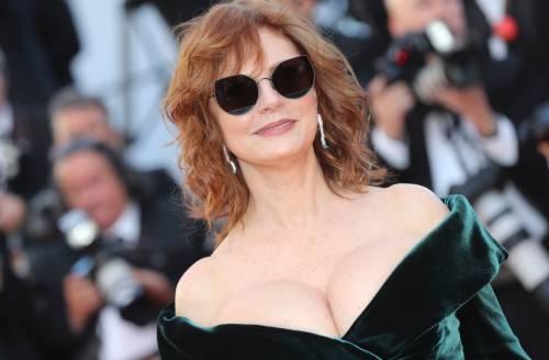 Sessantenni alla riscossa, chi sono le più sexy