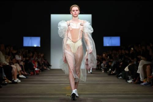 Fashion Week Australia 2018, le modelle più sexy 1