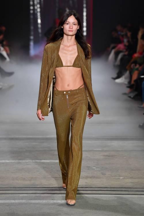 Fashion Week Australia 2018, le modelle più sexy 10