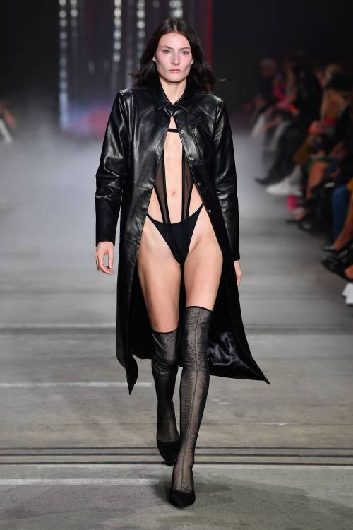 Fashion Week Australia 2018, le modelle più sexy 11
