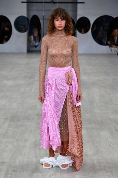 Fashion Week Australia 2018, le modelle più sexy 16