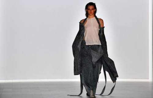 Fashion Week Australia 2018, le modelle più sexy 14