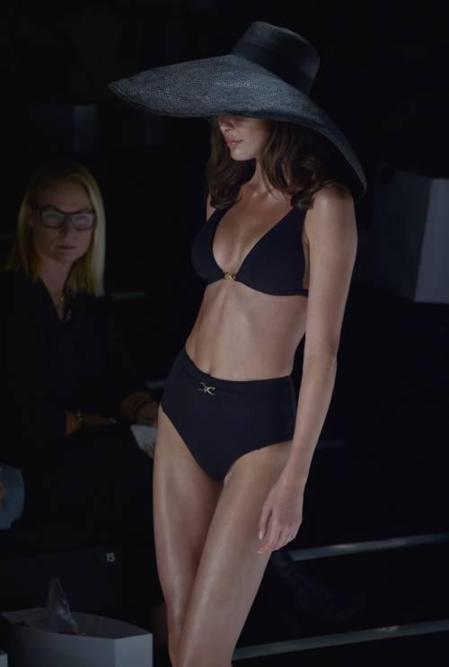 Fashion Week Australia 2018, le modelle più sexy 4