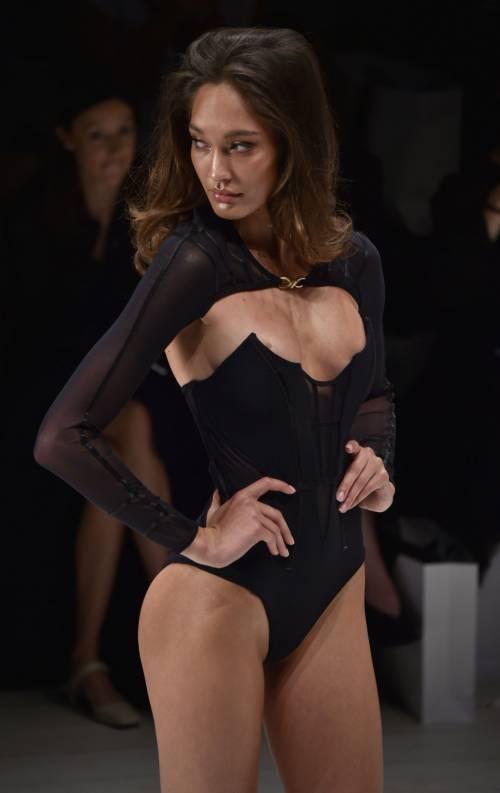 Fashion Week Australia 2018, le modelle più sexy 6