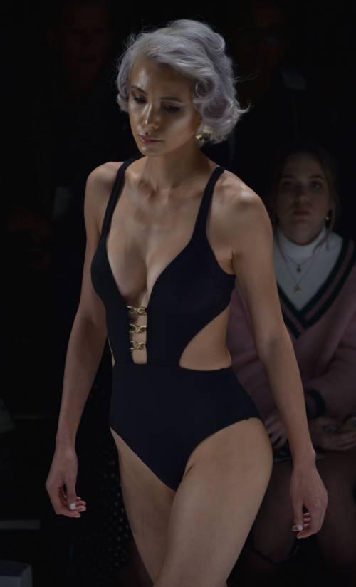 Fashion Week Australia 2018, le modelle più sexy 7