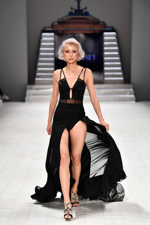 Fashion Week Australia 2018, le modelle più sexy 8