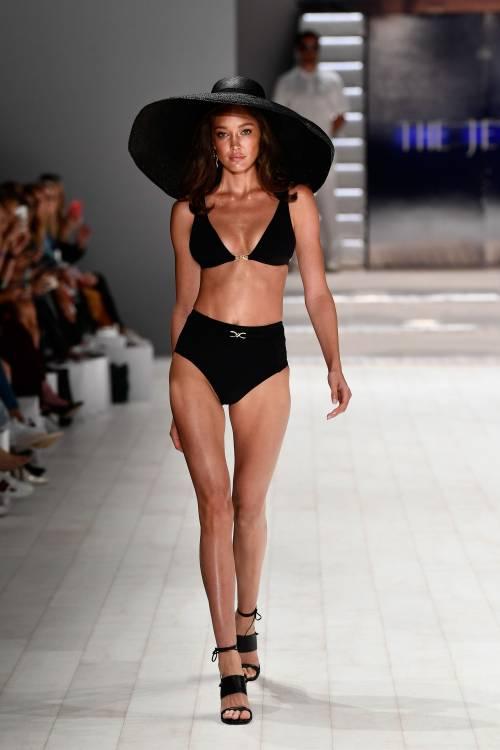 Fashion Week Australia 2018, le modelle più sexy 3