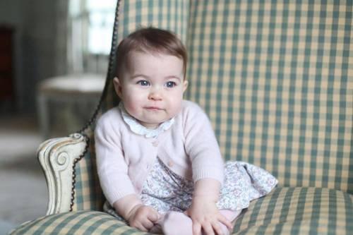 Principe George e Principessa Charlotte, le foto 6