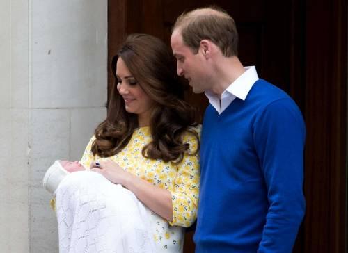 Principe George e Principessa Charlotte, le foto 8