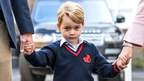 Principe George e Principessa Charlotte, le foto 3