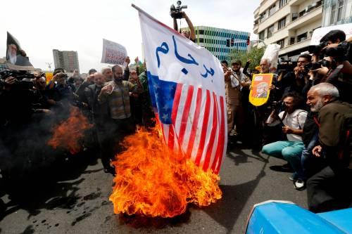 Iran, cosa dice l'accordo che a Trump non piace