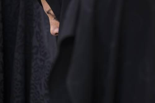 Budapest, attrici egiziane aggredite perché portavano il velo