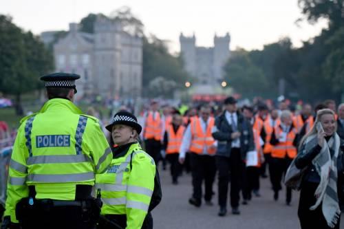 Royal Wedding: il Regno Unito in festa 5