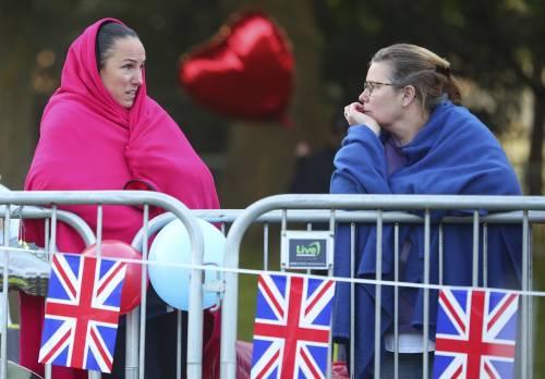 Royal Wedding: il Regno Unito in festa 9