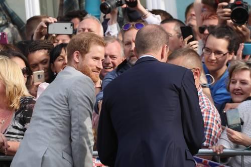 Royal Wedding: i preparativi 2