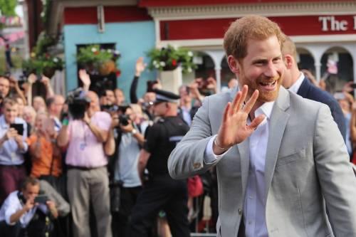 Royal Wedding: i preparativi 3
