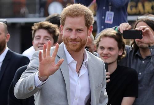 Royal Wedding: i preparativi 5