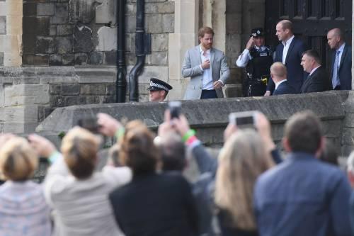 Royal Wedding: i preparativi 7