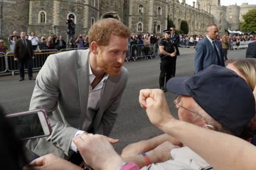 Royal Wedding: i preparativi 8