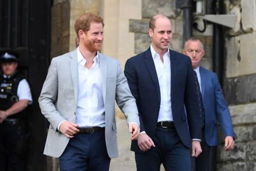 Royal Wedding: i preparativi 9