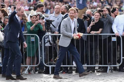 Royal Wedding: i preparativi 10