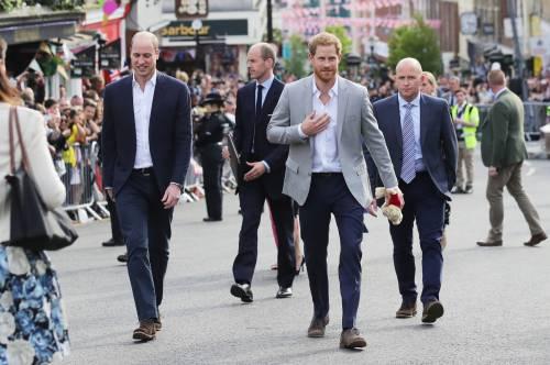 Royal Wedding: i preparativi 12