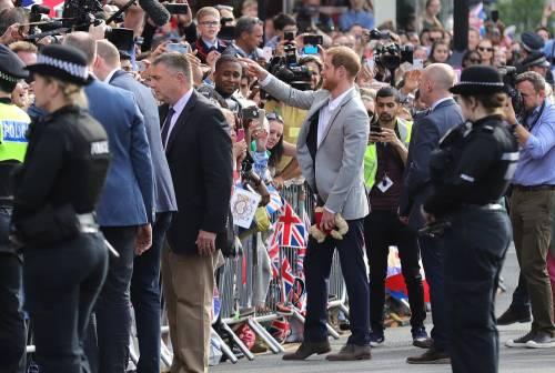 Royal Wedding: i preparativi 13