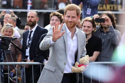 Royal Wedding: i preparativi 16