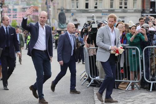 Royal Wedding: i preparativi 20