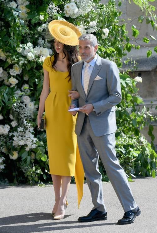 Royal Wedding: foto delle celebrità 5