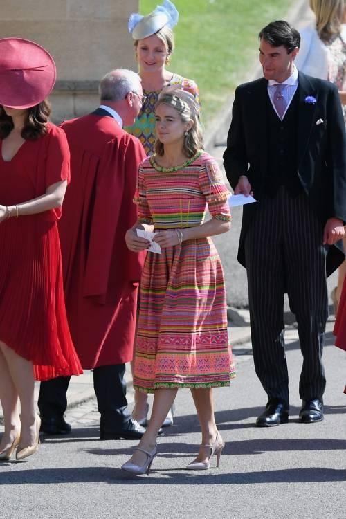 Royal Wedding: foto delle celebrità 11