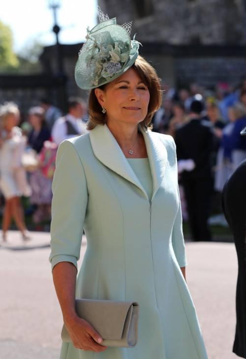 Royal Wedding: foto delle celebrità 12