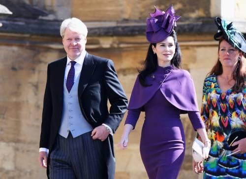 Royal Wedding: foto delle celebrità 16