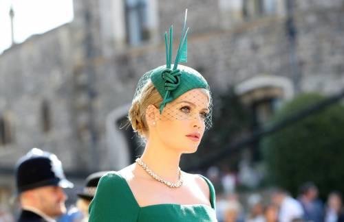 Royal Wedding: foto delle celebrità 18