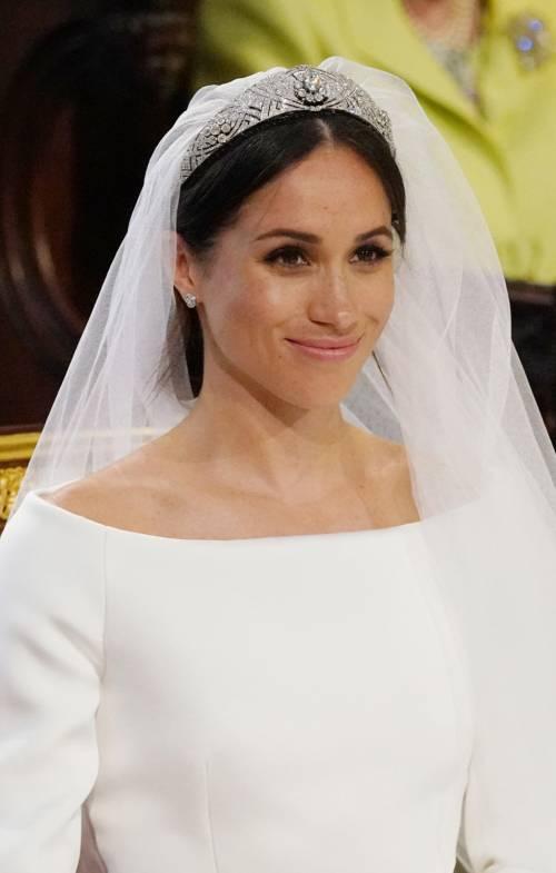Royal Wedding: Harry e Meghan insieme all'altare 13