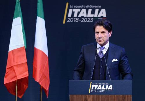 """Conte, spuntano le cartelle esattoriali: """"Tasse non pagate per 50mila euro"""""""