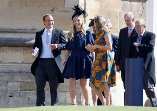 Chelsy Davy, le foto della ex del Principe Harry 3