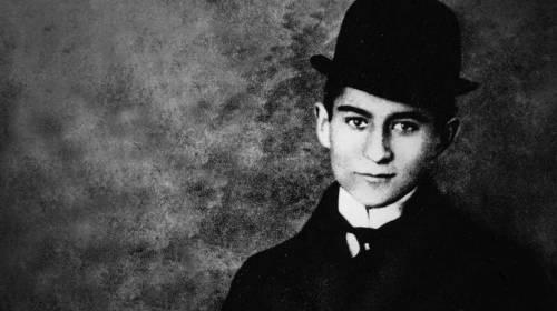 Scrittori e lettori sono abitati dagli spiriti. Come dice Kafka